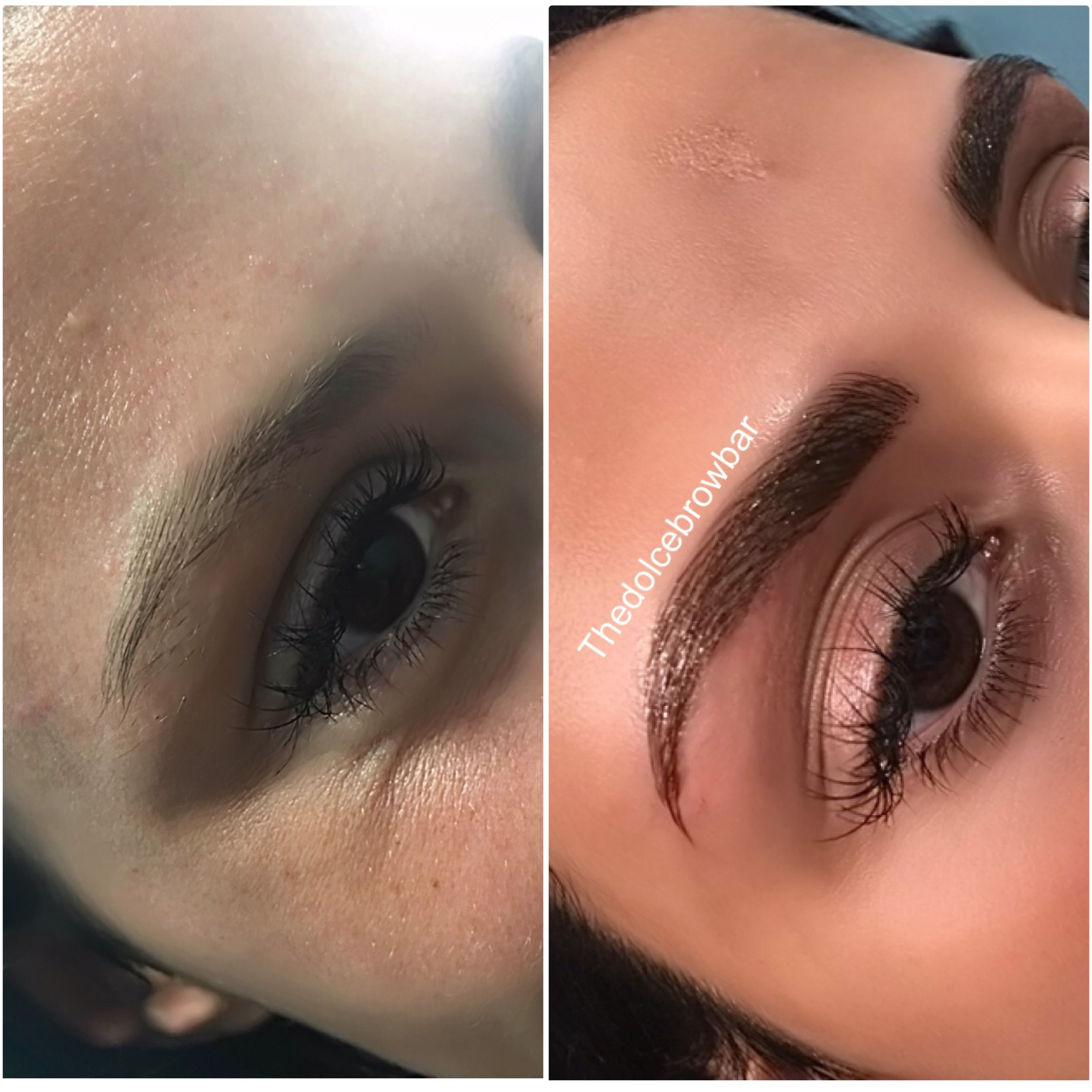 West Palm Beach Microblading Dolce Brow Bar